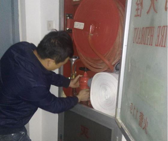 消防水带怎么保养?